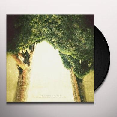 Green Kingdom NORTH WIND & THE SUN Vinyl Record