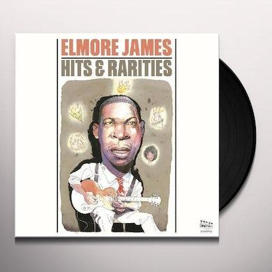 HITS & RARITIES Vinyl Record