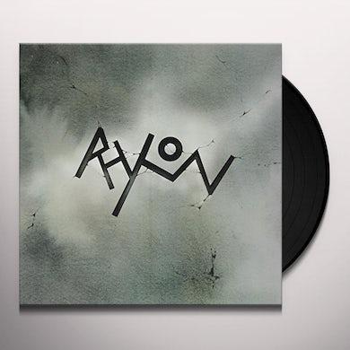 Rhyton EMERALD TABLET Vinyl Record
