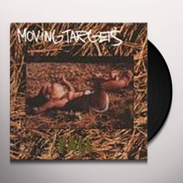 Moving Targets FALL Vinyl Record