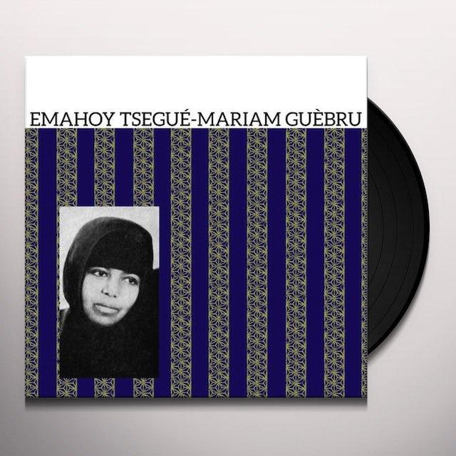 Emahoy Tsegue Guebru