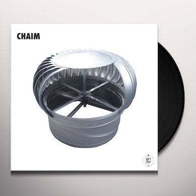 Chaim YOUR MULANA Vinyl Record