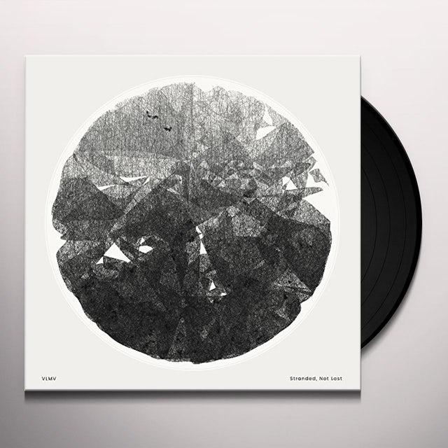 Vlmv STRANDED NOT LOST Vinyl Record