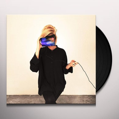 Ema FUTURE'S VOID Vinyl Record