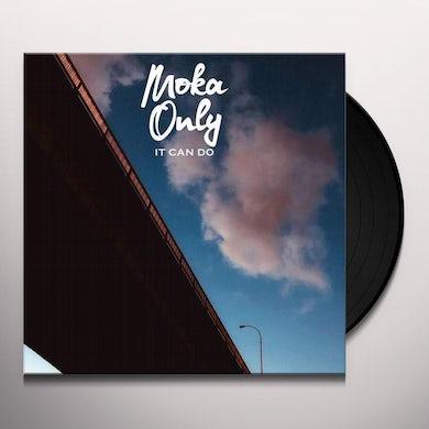 Moka Only IT CAN DO Vinyl Record