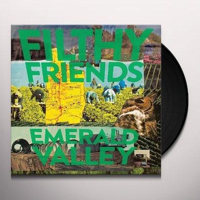 Filthy Friends EMERALD VALLEY Vinyl Record