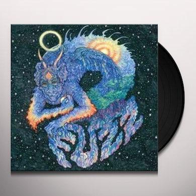 FUZZ Vinyl Record