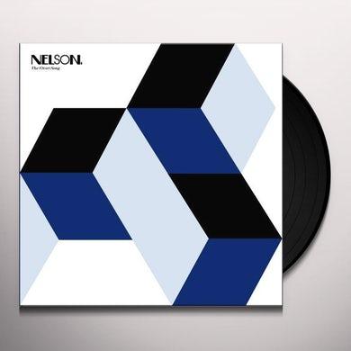 Nelson THE (OVER) SONG Vinyl Record