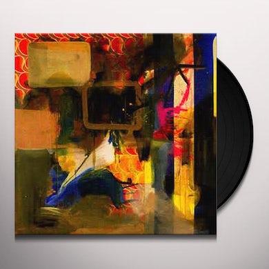 Gastr Del Sol MIRROR REPAIR Vinyl Record