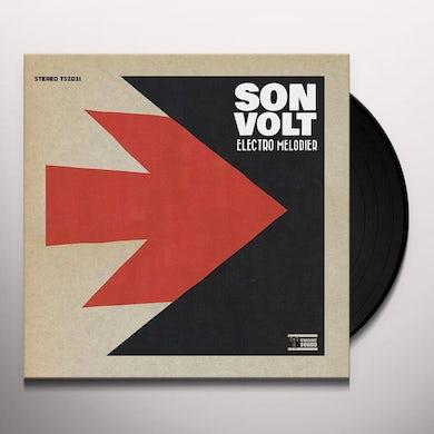 Electro Melodier Vinyl Record