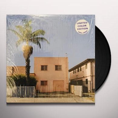 DOMMENGANG LOVE JAIL Vinyl Record