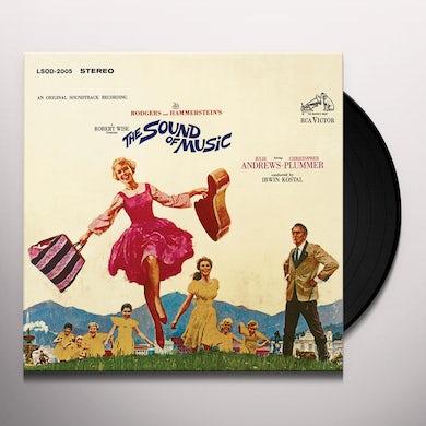 SOUND OF MUSIC / VARIOUS Vinyl Record