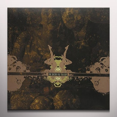 Suicide File TWILIGHT Vinyl Record