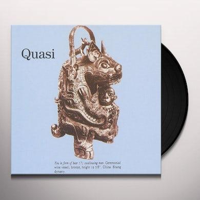 Quasi FEATURING BIRDS Vinyl Record