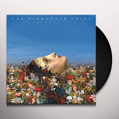 The Pineapple Thief MAGNOLIA Vinyl Record