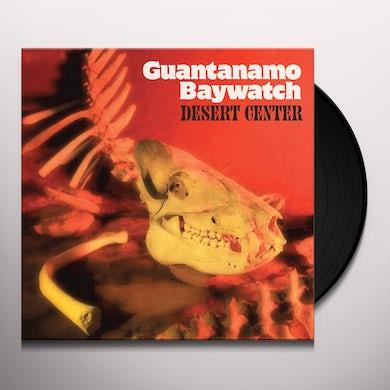 DESERT CENTER Vinyl Record