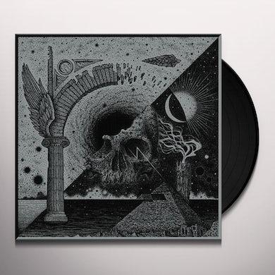 Secret LUX TENEBRIS Vinyl Record