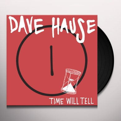 TIME WILL TELL Vinyl Record