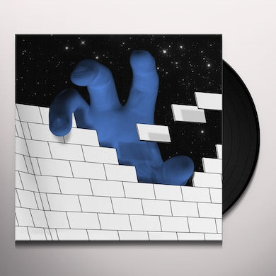 Jack White CONNECTED BY LOVE / RESPECT COMMANDER Vinyl Record