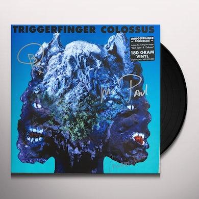 COLOSSUS / 180G LP+DOWNLOAD Vinyl Record