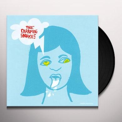 Charming Snakes AMMUNITION Vinyl Record