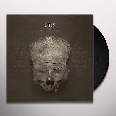 ANKAA Vinyl Record