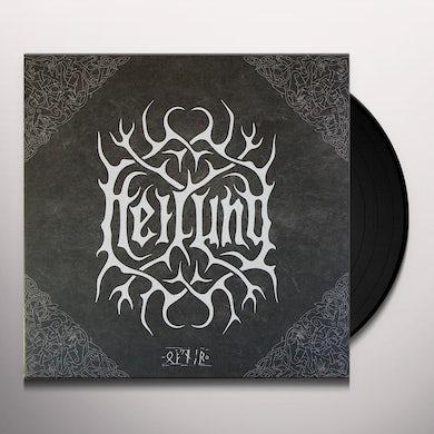 OFNIR Vinyl Record