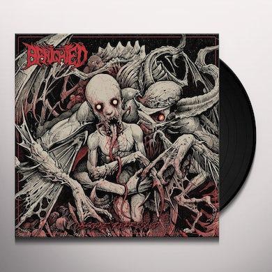 Obscene Repressed Vinyl Record