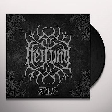 Heilung OFNIR Vinyl Record