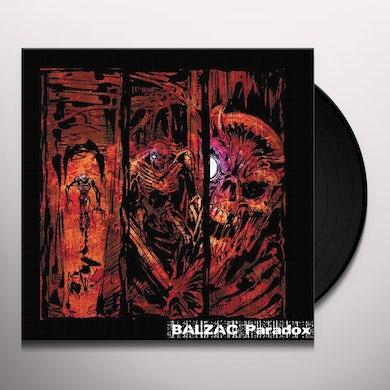 Balzac PARADOX Vinyl Record