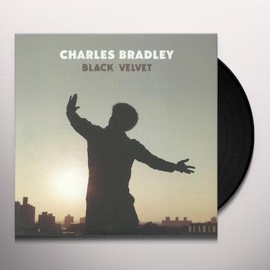 Charles Bradley BLACK VELVET Vinyl Record