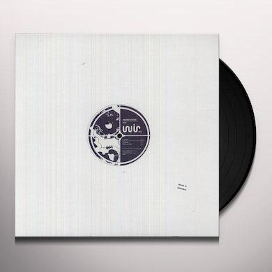 Arjuna Schiks DOHA Vinyl Record