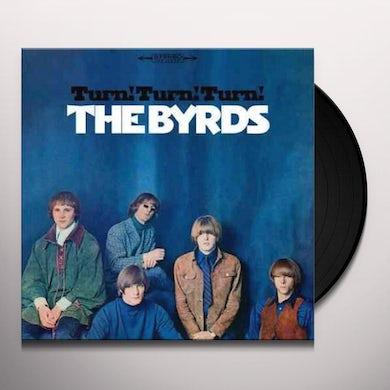 The Byrds TURN TURN TURN Vinyl Record