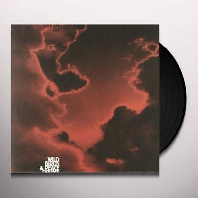 Wildbirds & Peace Drums MY HEART Vinyl Record