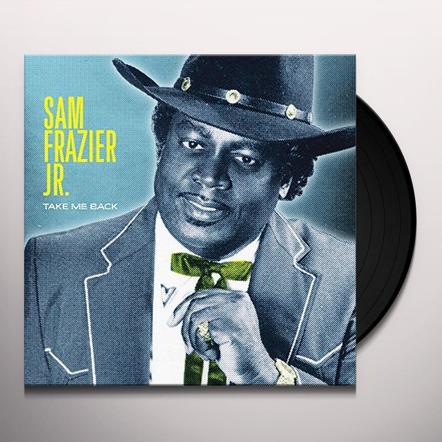 Sam Frazier Jr