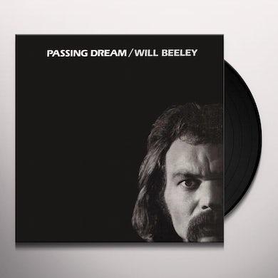 William C Beeley PASSING DREAM Vinyl Record