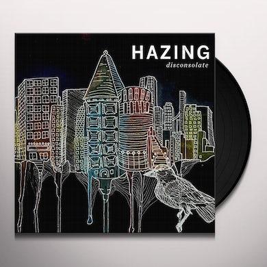 HAZING DISCONSOLATE Vinyl Record