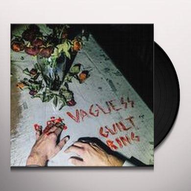GUILT RING Vinyl Record