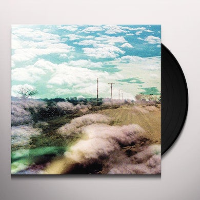 World Is A Beautiful Place & I Am No Longer Afraid ALWAYS FOREIGN Vinyl Record