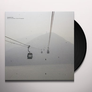 Campbell Irvine REUNION OF TWO BODIES Vinyl Record