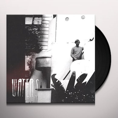 Waters OUT IN THE LIGHT Vinyl Record