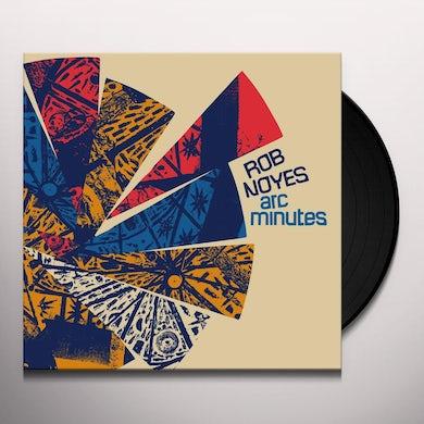 ARC MINUTES Vinyl Record