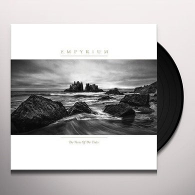 THE TURN OF THE TIDES Vinyl Record