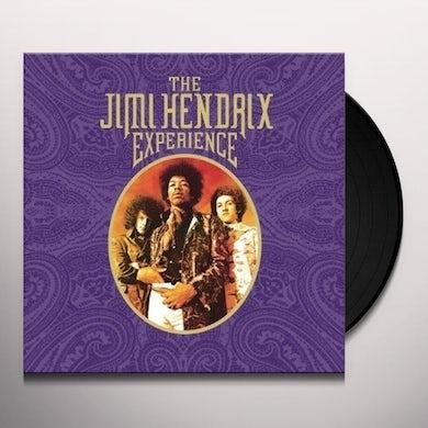 Jimi Hendrix Experience Vinyl Record