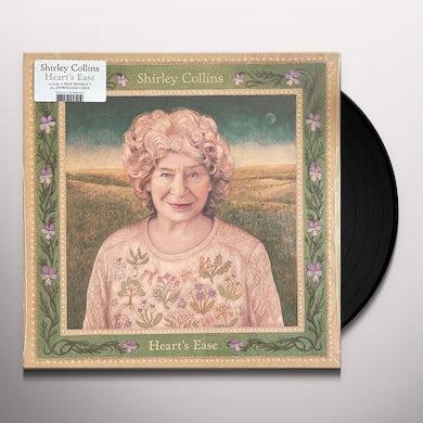 Heart's Ease Vinyl Record