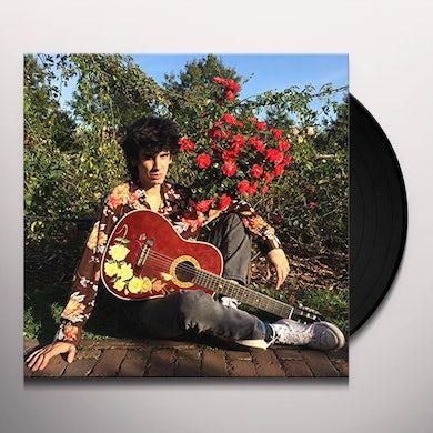 TALL JUAN WHY NOT Vinyl Record