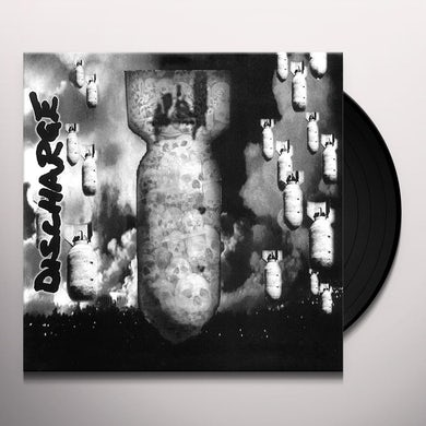 War Is Hell Vinyl Record