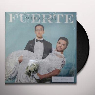 FUERTE Vinyl Record