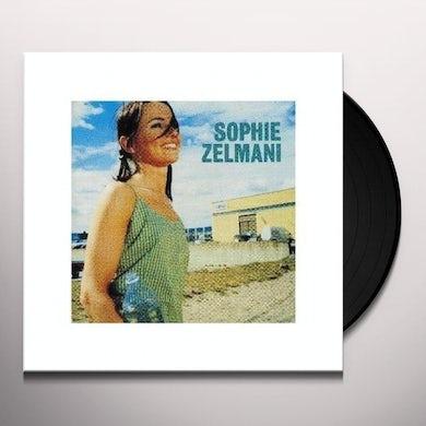 Sophie Zelmani Vinyl Record
