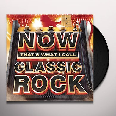 Now That'S What I Call Classic Rock / Various On Sale | Merchbar